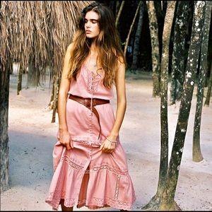 NWT✨ Spell Prairie Like Skirt Top Set by Arnhem